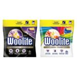 Woolite Wasmiddelcapsules Pakket