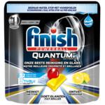 Finish Vaatwastabletten Quantum Ultimate ActiveBlue Lemon