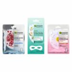 Garnier Skin Active Tissue Gezichtsmasker Pakket