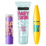 Maybelline Color Make-up Pakket