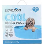 Kowloon Cool Pool Zwembad Bubble L