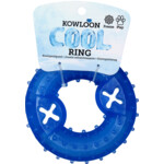Kowloon Hondenspeelgoed Cool Ring