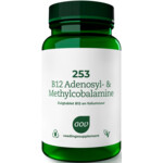 AOV 253 B12 Adenosyl- & Methylcobalamine