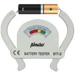 Alecto Batterijtester Compacte en Universele BTT-2