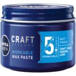 Nivea Men Hair Styling Matt Wax Paste