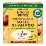 Garnier Shampoo Bar Loving Blends Avocado Sheaboter