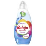 Robijn Klein & Krachtig Wasmiddel Morgenfris Color
