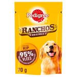 Pedigree Ranchos Kip