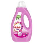 Robijn Vloeibaar Wasmiddel Pink Sensation Color