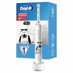 Oral-B Elektrische Tandenborstel Junior Star Wars