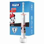 Oral-B Elektrische Tandenborstel Junior Minnie