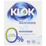 Klok Waspoeder Eco Wit