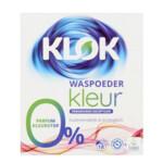 Klok Waspoeder Eco Kleur