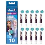 Oral-B Opzetborstels Kids Frozen