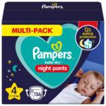 Pampers Baby Dry Night Pants Luierbroekjes Maat 4 (9kg-15kg)