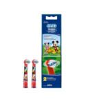 Oral-B Opzetborstels Kids Mickey