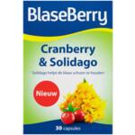 Blase Berry Cranberry & Solidago