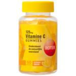 Roter Vitamine C 125 mg Gummies