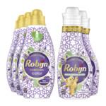 Robijn Spa Sensation Pakket