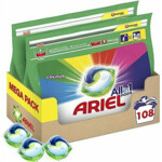 Ariel All-in-1 Pods Colour Wasmiddelcapsules