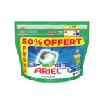 Ariel All-in-1 Pods Touch of Febreze Wasmiddelcapsules