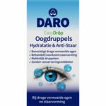 Daro Easydrop Oogdruppels Hydratatie & Anti-Staar