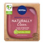 Nivea Naturally Clean Make Up Remover