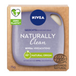 Nivea Naturally Clean Verzachtend