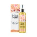 Therme Bulgarian Rose Dry Oil Spray