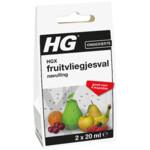 HG Hgx Fruitvliegjesval Navulling