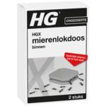 HG HGX Mierenlokdoos