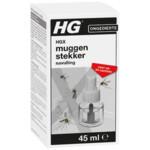 HG HGX Muggenstekker Navulling