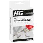 HG X Zilvervisjesval