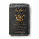 Shea Moisture African Black Soap Zeep Bar