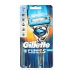 Gillette Scheermesjes Fusion5 ProShield