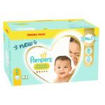 Pampers Premium Protection Luiers Maat 2 (4-8 kg)