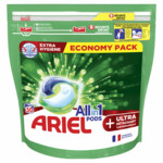 2x Ariel All-in-1 Pods+ Wasmiddelcapsules Ultra