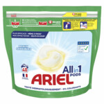 2x Ariel All-in-1 Pods Wasmiddelcapsules Sensitive