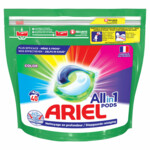 2x Ariel All-in-1 Pods Wasmiddelcapsules Color