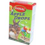 Sanal Knaagdier Snoepjes Appel