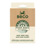Beco Bags Handles Compostable