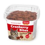 Sanal Kat Bites Cranberries - Kip