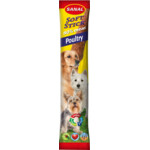 Sanal Hond Soft Stick Gevogelte