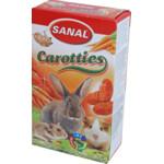 Sanal Knaagdier Carotties
