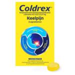 Coldrex Keelpijn
