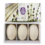La Florentina Handgemaakte Zeep Lavendel