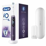 Oral-B Elektrische Tandenborstel iO Series 8 Paars