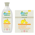 Ecover Essential Citroen Afwas Pakket