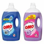OMO Vloeibaar Wasmiddel Pakket