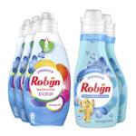 Robijn Perfect Match Wasmiddel en Wasverzachter Morgenfris Pakket